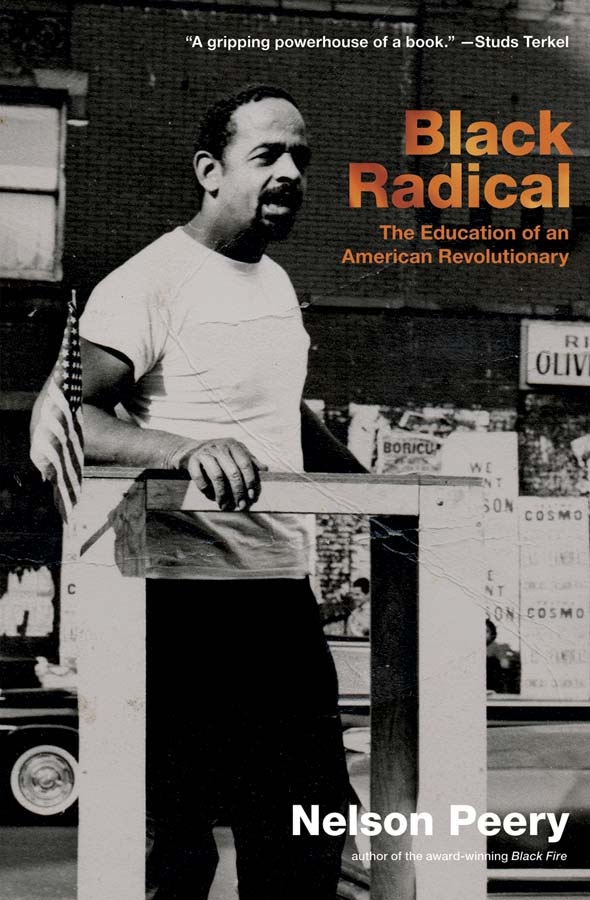 Black Radical book
